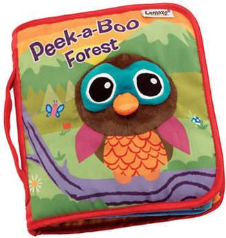 Lamaze Peek-A-Boo Book