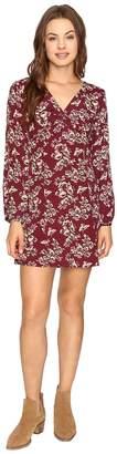 Lucy-Love Lucy Love Castle Rock Dress Women's Dress