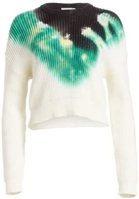 A.L.C. Elinor Tie-Dye Sweater