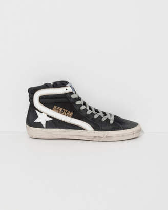 Golden Goose Sneakers Slide