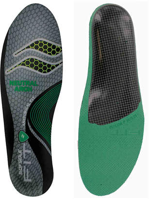 Sof Sole FIT Neutral Arch Custom Insole - Men's