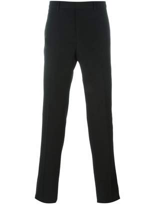 Givenchy tailored straight-fit trousers