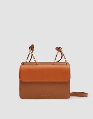 Mia Bag Danse Lente in Brown/Orange