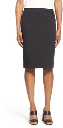 Women's Lafayette 148 New York Pencil Skirt $268 thestylecure.com