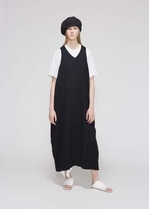 Yohji Yamamoto Y's by Side Button Dress