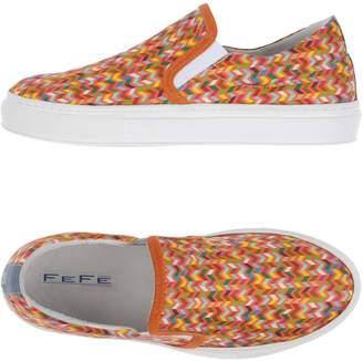 fe-fe GLAMOUR POCHETTE Sneakers
