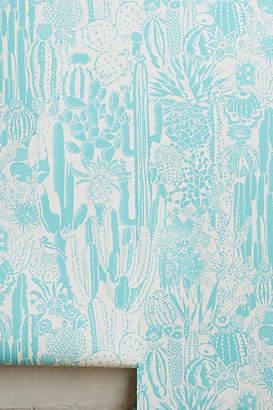 Aimee Wilder Cactus Spirit Wallpaper