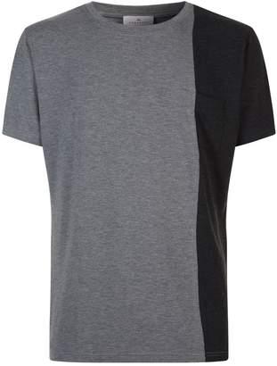 Homebody Colour Block Lounge T-Shirt