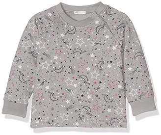 Benetton Baby Girls' Sweater L/S Jumper