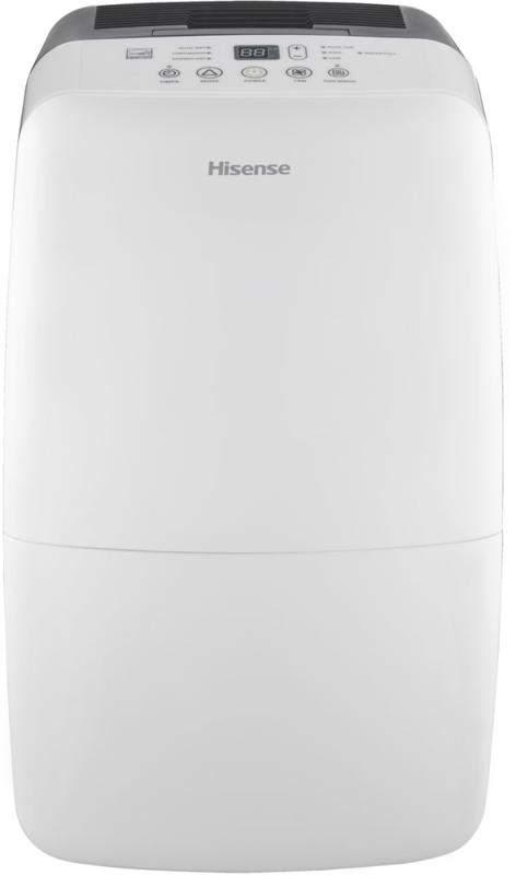 Hisense Energy Star 70-Pint 2-Speed Dehumidifier