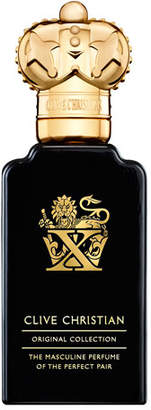 Clive Christian Original Collection X Masculine, 3.4 oz./ 100 mL