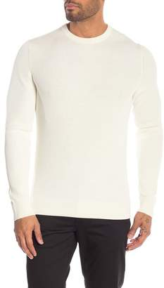 Theory Long Sleeve Knit Sweater