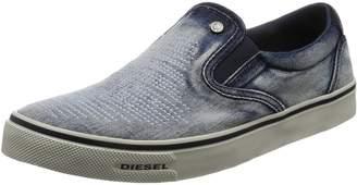 Diesel Men's Sub-Ways Slip-ONS