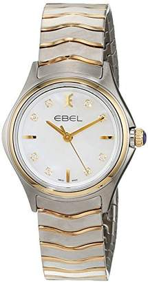 Ebel Womens Watch 1216197