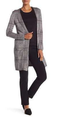 Joseph A Double Knit Duster