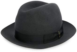 Borsalino Marengo middle brim hat
