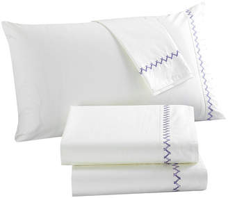 Chic Home Lux-bed Grand Palace 4-Pc Queen Sheet Set Bedding