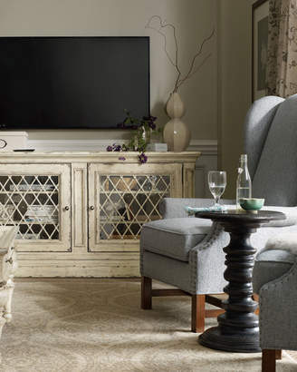 Hooker Furniture Augusta Entertainment Console