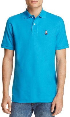 Psycho Bunny Classic Fit Polo $85 thestylecure.com