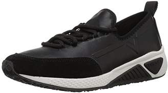 Diesel Women's SKB S-KBY Leather-Sneakers