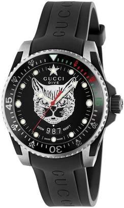 Gucci Dive watch 40mm