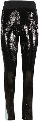 Chiara Ferragni Sequined Track Pants