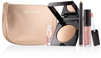 Laura Mercier Roseglow Radiance Collection Gift Set