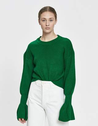 733b290937 Kelly Green Womens Sweater - ShopStyle