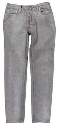 Golden Goose Mid-Rise Skinny Jeans