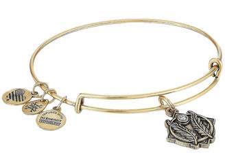 Alex and Ani Godspeed II Bangle