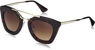 Prada Women's SPR09Q Cinema Sunglasses