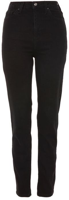 TopshopTopshop Moto black orson slim jeans