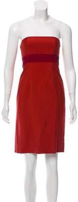 Golden Goose Strapless Mini Dress w/ Tags