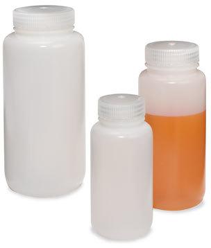 Nalgene 1 oz. Wide-Mouth Leakproof Bottle