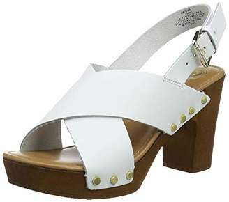 Dune Women's Immi Ankle Strap Sandals