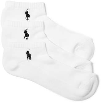 Polo Ralph Lauren Women's 6-Pk. Sport Socks