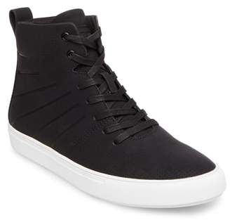FORSYTH - Sneaker high - black