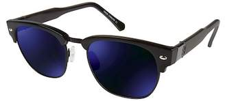 Vince Camuto Clubmaster 52mm Metal Frame Sunglasses