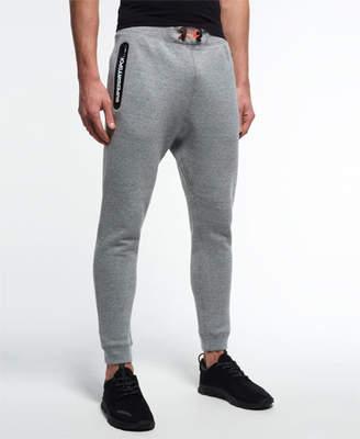 Superdry Gym Tech Slim Sweatpants