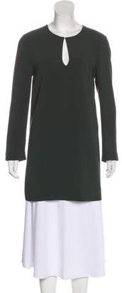 Elizabeth and James Long Sleeve Tunic