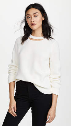 Rag & Bone Tori Crew Sweater