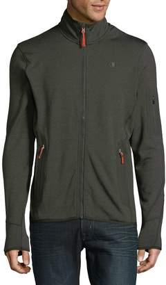 Champion Men's Active Knit Jacket