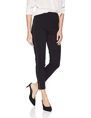 Lysse Women's Full Side Zip Denim Legging
