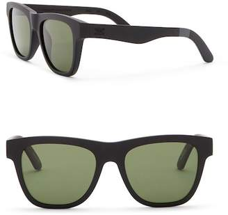 Toms 52mm Traveler Dalston Sunglasses