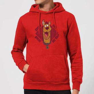 Scooby-Doo Where Are You? Hoodie