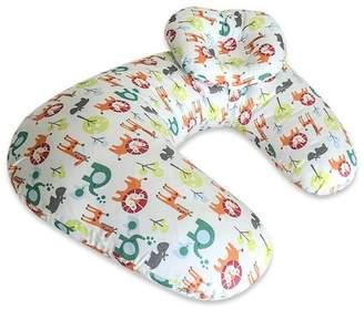 Boppy FORSHUYU Pillow 2Pcs Baby Pillows Detachable U-Shaped Maternity Breastfeeding Nursing Support Pillow