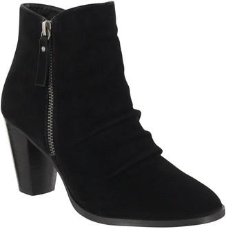 Mia Shoes Ankle Booties - Niki