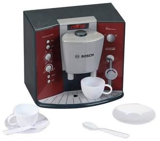 Theo Klein Bosch Coffee Machine With Sound And Espresso Set