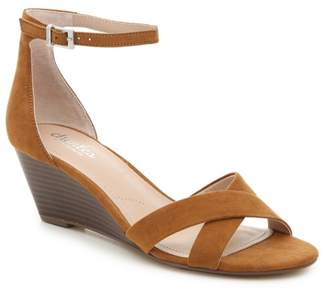 Charles by Charles David Griffin Wedge Sandal