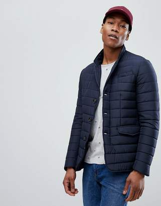 Tommy Hilfiger Quilted Padded Blazer